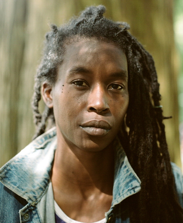 Moor Mother, Black Quantum Futurism AbrašRadio