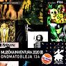 166: Muzička inventura 2020 (II), Boris Filipić + Onomatobleja 134