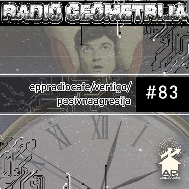 RG83: Rad i roboti / After Hours (1985) / Pasivna agresija