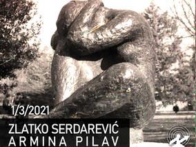169: Florijan Mićković (1935-2021) + Toxic Lands - Ekologije budućnosti + Onomatobleja 137
