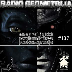 RG107: Terminator protiv Avatara + Šima Majić + Pasivna agresija 45