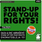 183: Stand up for Your Rights + Onomatobleja 151