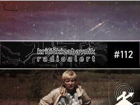 RG112: Černobilske poeme, Ljubov Sirota + Hezen Rizgariya Efrine (HRE)