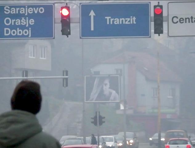 IN MOVEMENT/U POKRETU: Kratki dokumentarni film o ljudima u pokretu