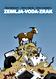 ZEMLJA-VODA-ZRAK: Naša zagađenja u stripu