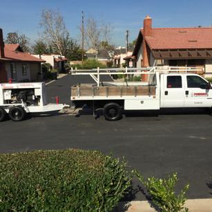 Concrete Pump Service