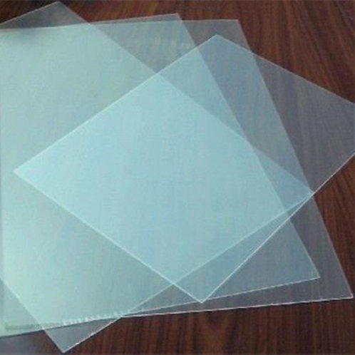 Waterproof InkJet Transparency Film