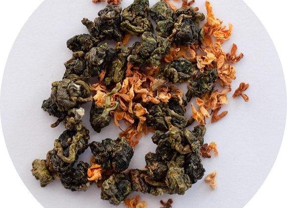 Osmanthus Oolong Tea