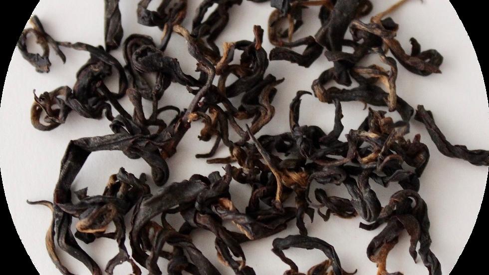 Pacific Black Tea