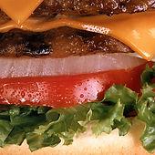 Burger King St. Clair