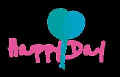 Logo HappyDay