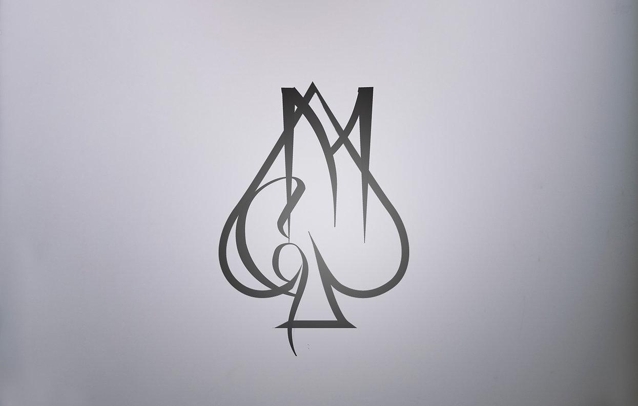 Fondo con logotipo de Magogoyo