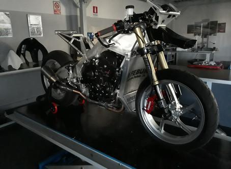 MotorPrototype Tales - Ecco chi c'è dietro telaio e motore: 2B Garage