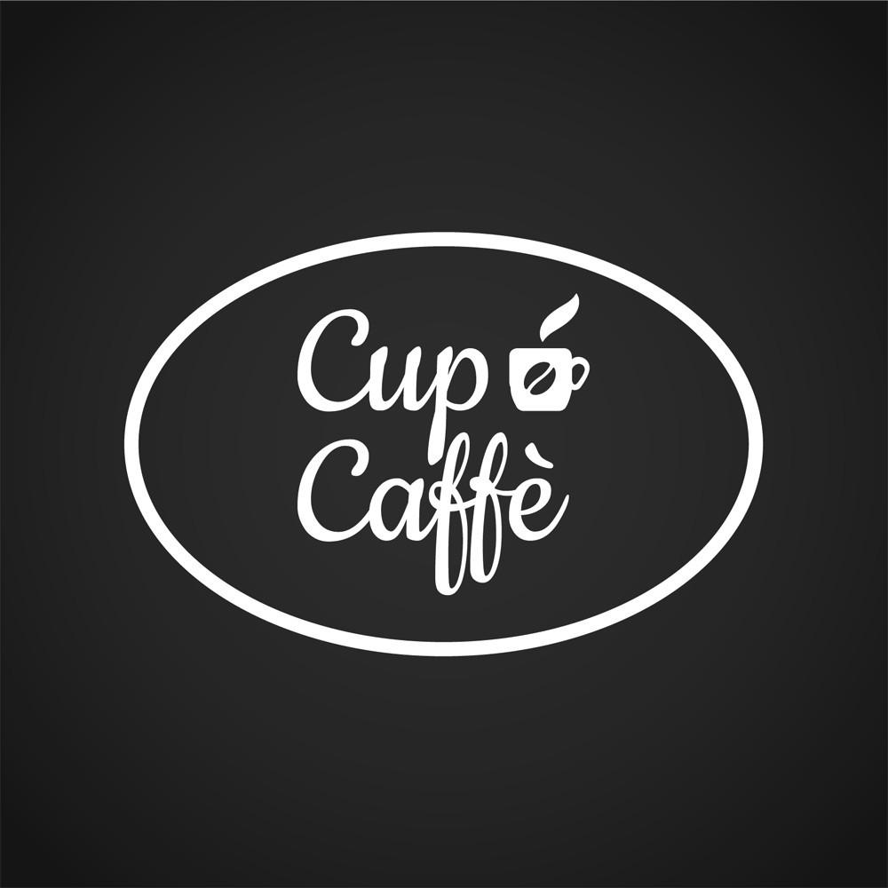 cup caffè e sfida da bar
