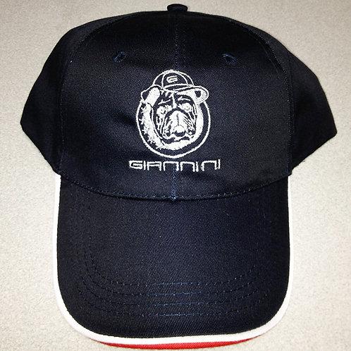 Cappellino Moda Giannini