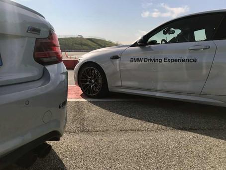 Abbiamo provato la BMW M2 Competition con GuidarePilotare
