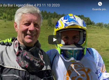 Terza puntata per Sfida da Bar Legend Bike 4