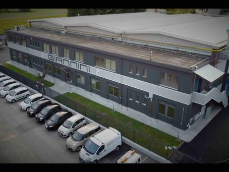 Auto Giannini apre una terza sede a Torino, in strada del Francese 132/4