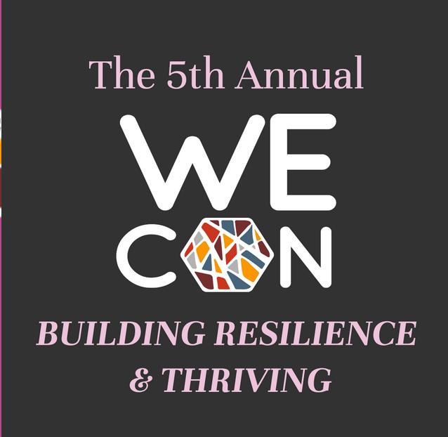 WeCon2018 - Priya Ramamoorthy, Kavya Ramamoorthy
