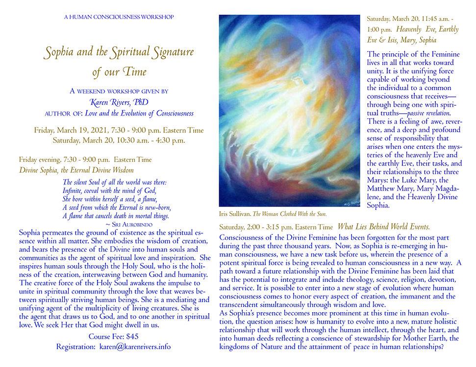 Sophia-Spiritual Signature of Our Time.j