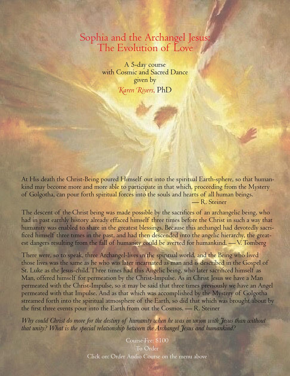 Archangel Jesus audio.jpg