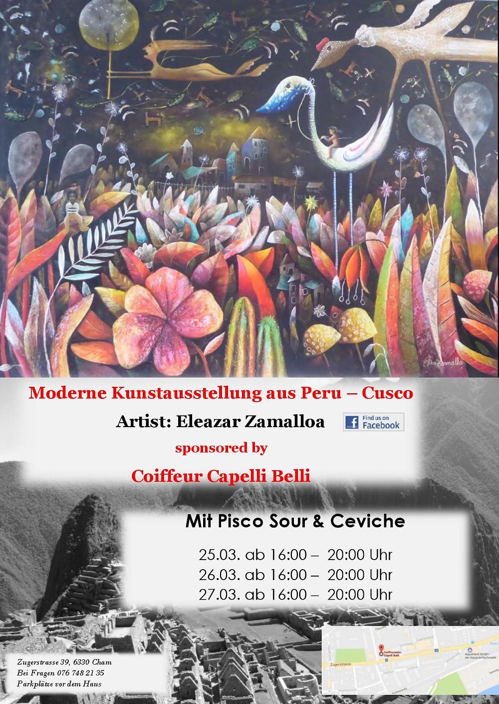 Bilder von Eleazar Zamalloa