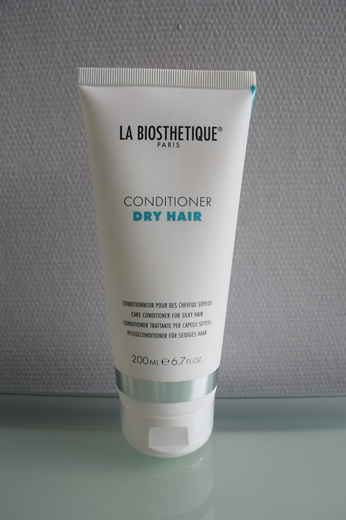 Dry Hair Conditioner 200ml