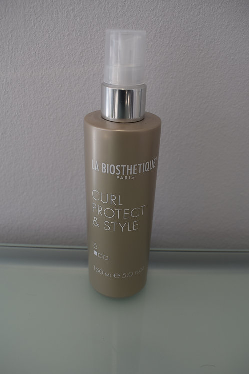 Curl Protect & Style 150ml