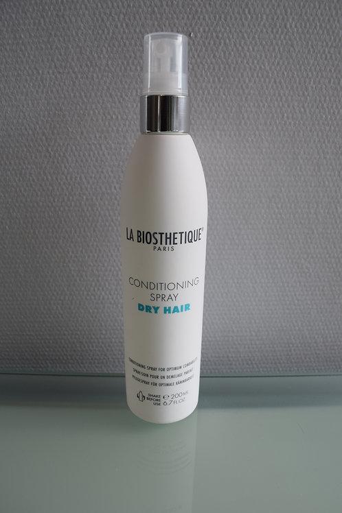 Dry Hair conditioning spray 200ml