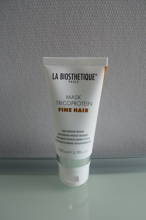 Fine Hair tricoprotein mask 100ml
