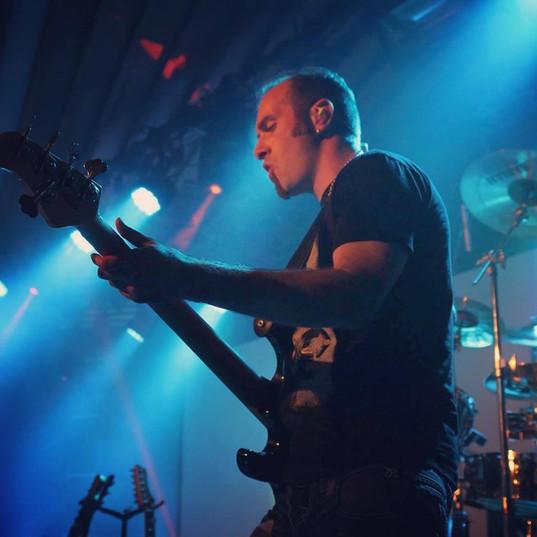 Jonathan Daunais