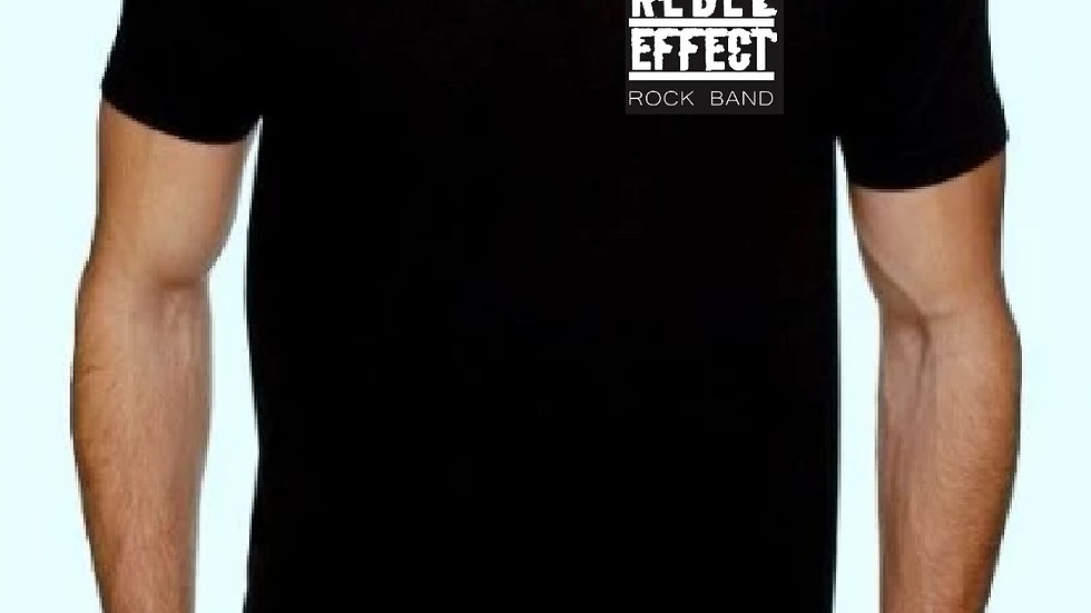 T-shirt Rebel Effect