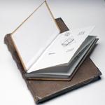 rorik smith sketch books