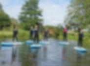 Paddlesports River Nene