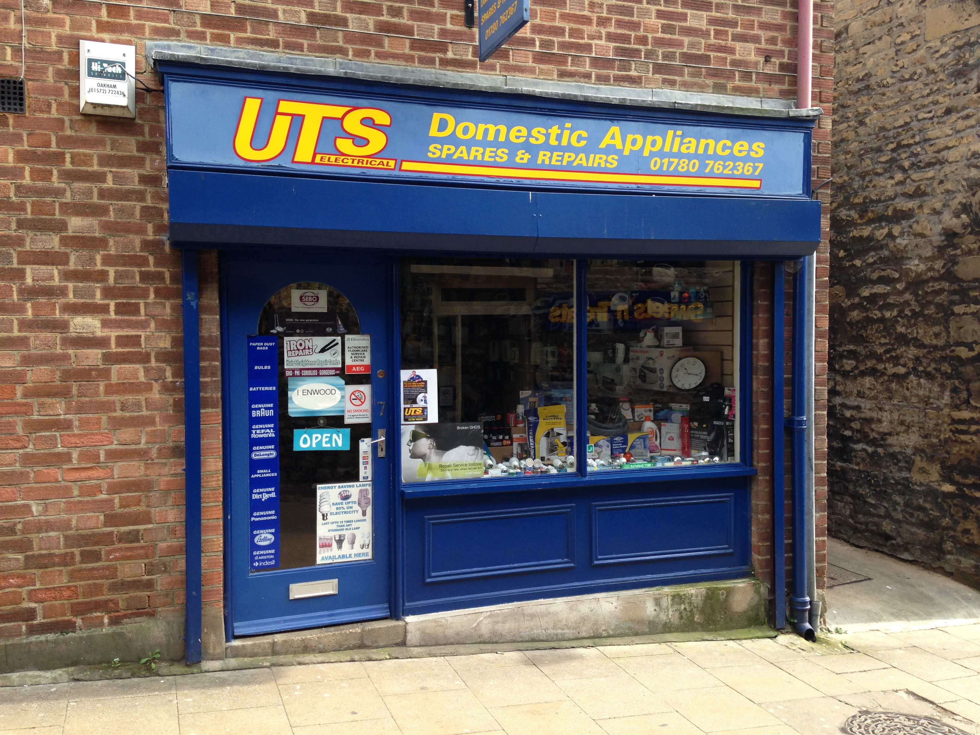 UTS Electrical