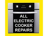 Electric Cooker Spares and Repairs Stamford Lincolnshire