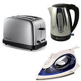 Kettle Irons Toasters Stamford Lincolnshire