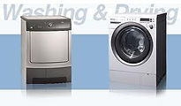 Washing Machines and Tumble Dryers Spares and Repairs Stamford Lincolnshire