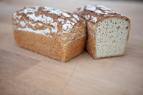 Haver/boekweit - glutenarm