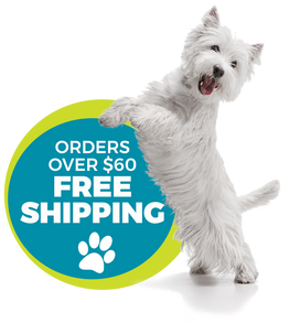 Free Shipping on orders over $60.00