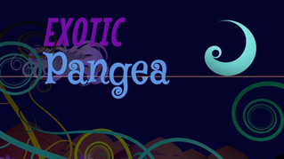 """Exotic Pangea"""