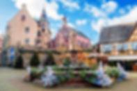 Caveau Eguisheim - florence Bertrand GEL