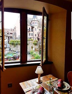 Caveau d'Eguisheim - Bertrand Florence G