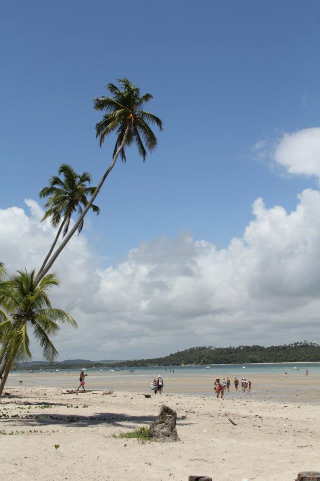 Praia Carneiros Cosmopolitan Hostel