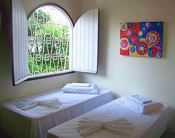 Quarto privado Cosmopolitan Hostel Recife Boa Viagem