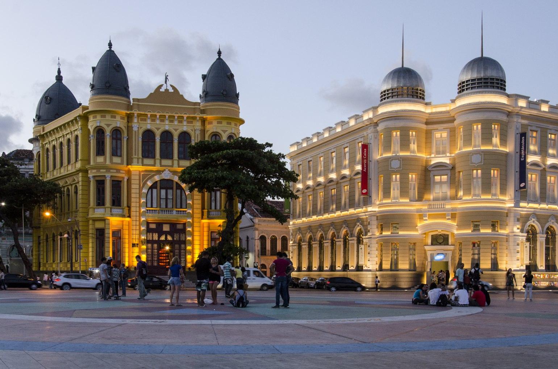 Centro Recife / Hostel albergue