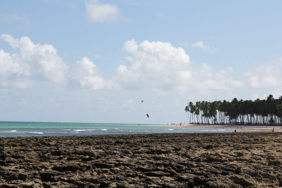 Praia Carneiros Cosmopolitan Hoste