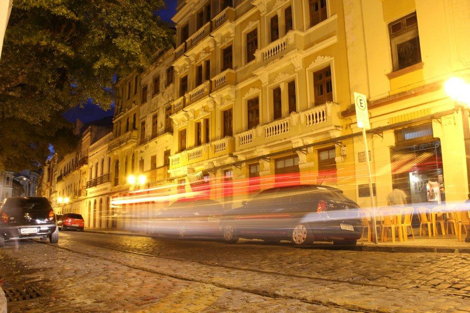 Centro do Recife / Cosmopolitan Host