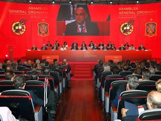 Las limitaciones de la nueva ley a la reelección en las federaciones