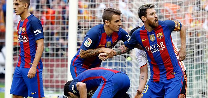 Comité de Competición, ¿cómo se deben celebrar los goles?